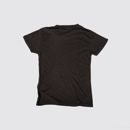 Levi's Made & Crafted Boy Tee - Jet Black