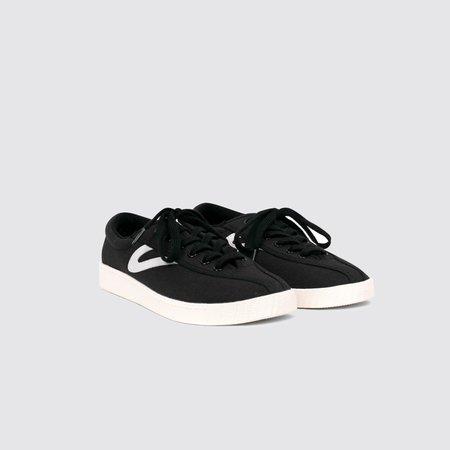 Tretorn Nylite Plus Sneakers - Black