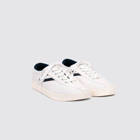 Tretorn Nylite Plus Sneakers - Vintage White