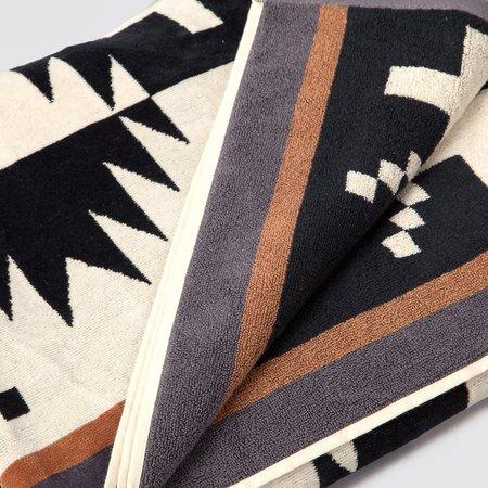 Pendleton Oversize Jacquard Towel - Spider Rock
