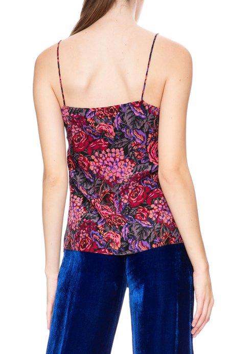 Amanda Bond Gracie Cami - Floral Print