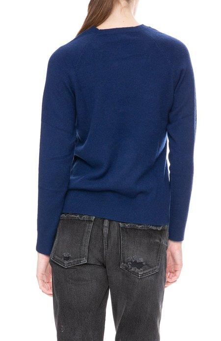 Replica Los Angeles Mushroom Sweater - Navy