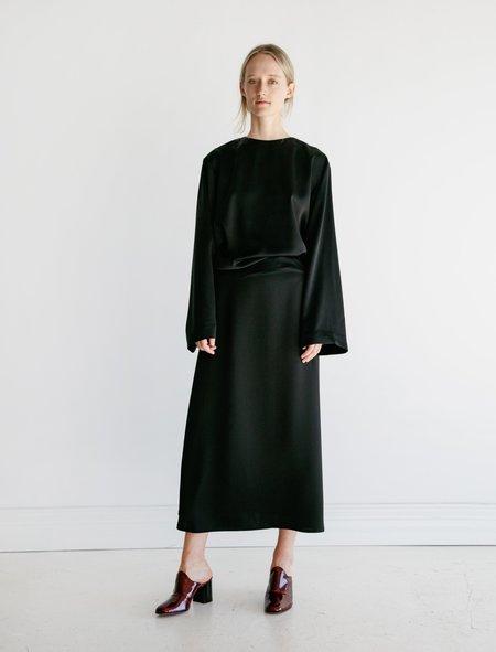 Toteme Bellaria Skirt - Black