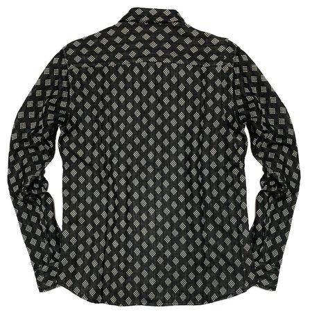 ALTER Berkley Shirt - Black