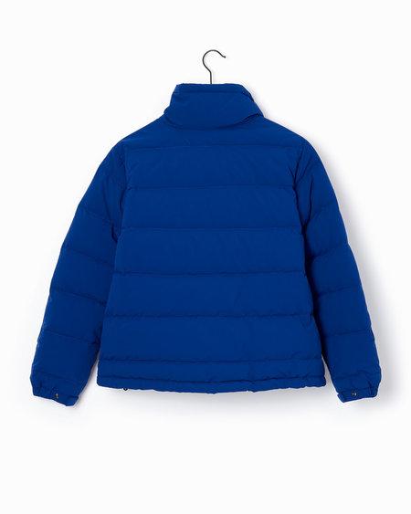 Aspesi Tarallo Jacket - Blue