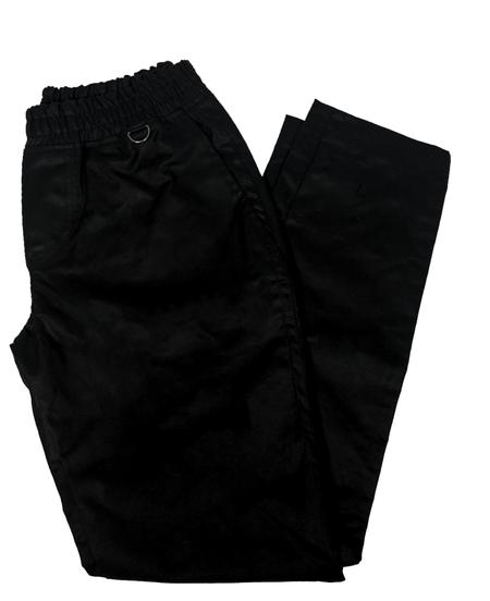 Habits Studios Waxed Track Trouser