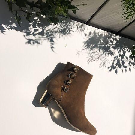 Malone Souliers Effie Boots - Fango