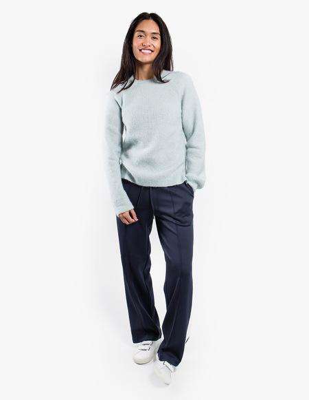 Won Hundred Isabella Knit sweater - Dull Blue