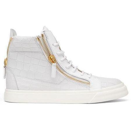 GIUSEPPE ZANOTTI Nicki High-top Sneaker