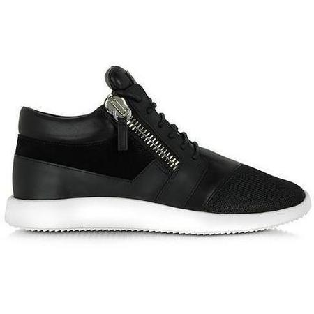 GIUSEPPE ZANOTTI Megatron Sneaker - Black