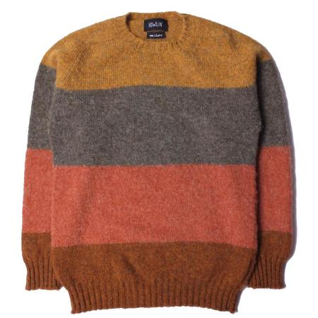 Howlin' Fall in Paradise Sweater - Astro