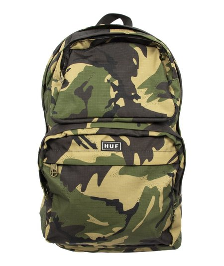 HUF Tompkins Backpack - Olive