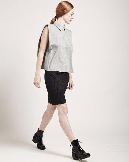 Nanushka Jam Skirt - Black