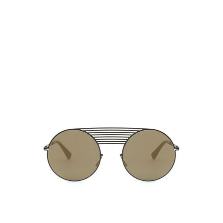 MYKITA Studio 1.2 Sunglasses - Black