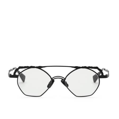 ab751b40da58 Kuboraum H50 BM Sunglasses - Black Matte