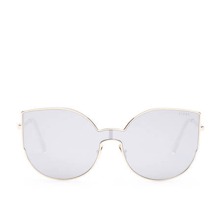 Super Sunglasses Lenz Lucia Sunglasses - Ivory