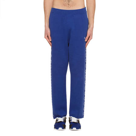 ÃTUDES Time-Out Pants - Blue