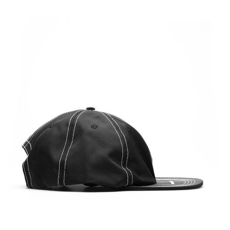 United Standard Baseball Team Cap - Black