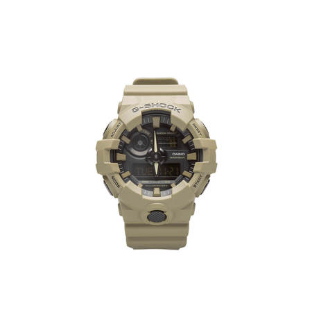 G-SHOCK Anadigital Wrist Watch - Green