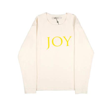 MISBHV Joy ls Tee - Cream