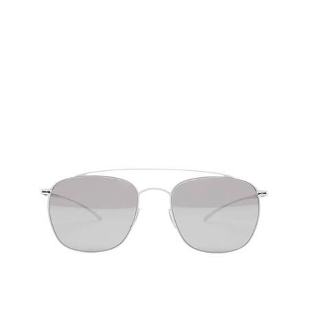 Mykita X Maison Martin Margiela MMESSE007 Sunglasses - White