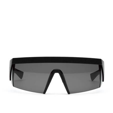 Mykita X Bernhard Willhelm Vice Sunglasses - Black