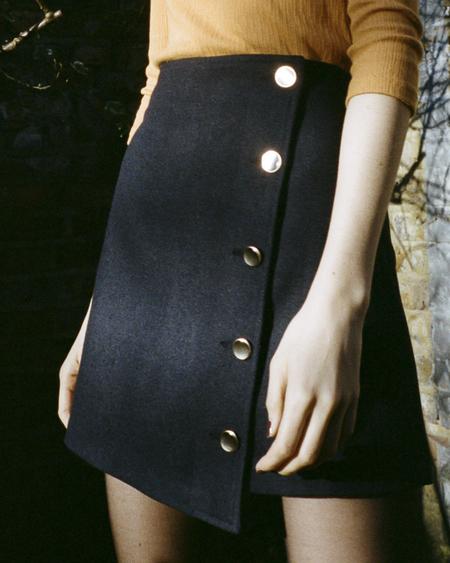 Side Party Newbie Skirt