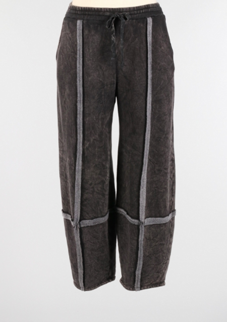 Beau Jours Vintage Wash Athleisure Pants