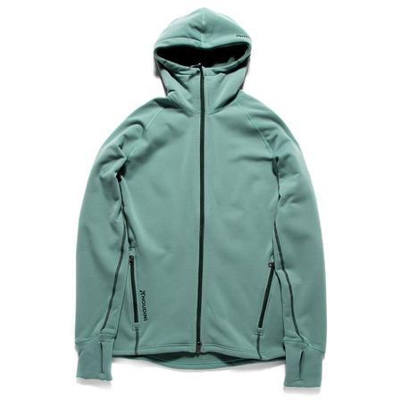 Houdini Power Houdi Jacket - Polar Green