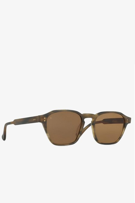 Raen Optics Aren Sunglasses - Sand Dune