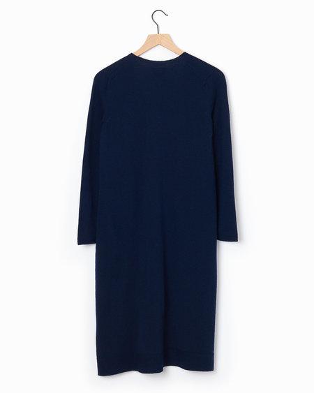 M.Patmos Boston Dress - Navy