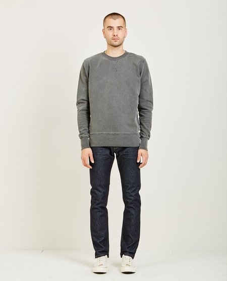 AR321 Crew Neck Sweatshirt - Black