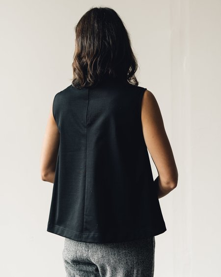Samuji Yeva Top - Black