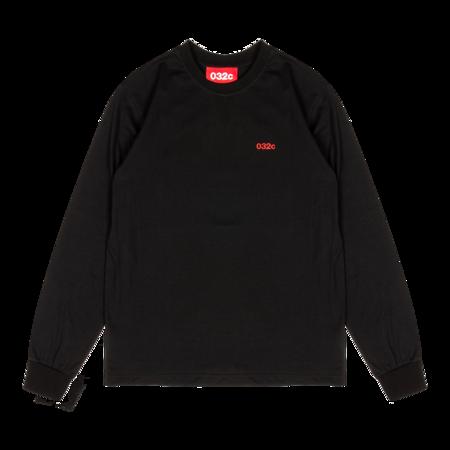 032C Classic Long Sleeve