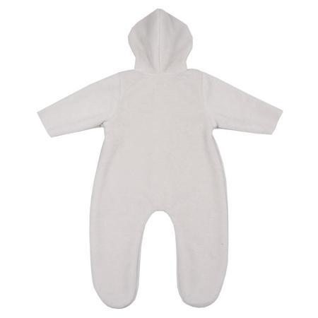 KIDS Makié Baby Noel Jumpsuit - Ivory Cream