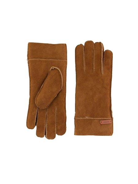 Sessun Page Gloves - Terra