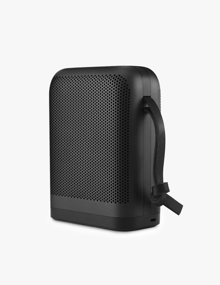 Bang & Olufsen Beoplay P6 - Black