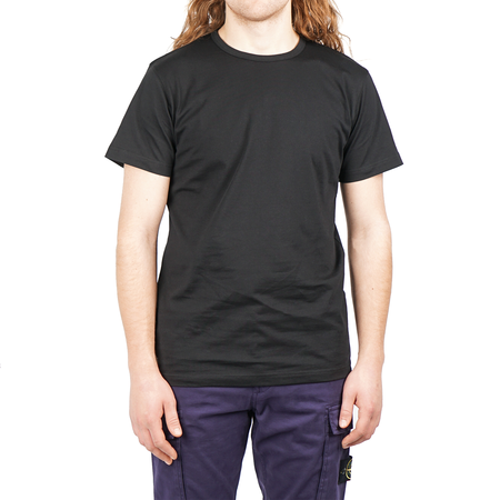Norse Projects Esben Light SS - Black