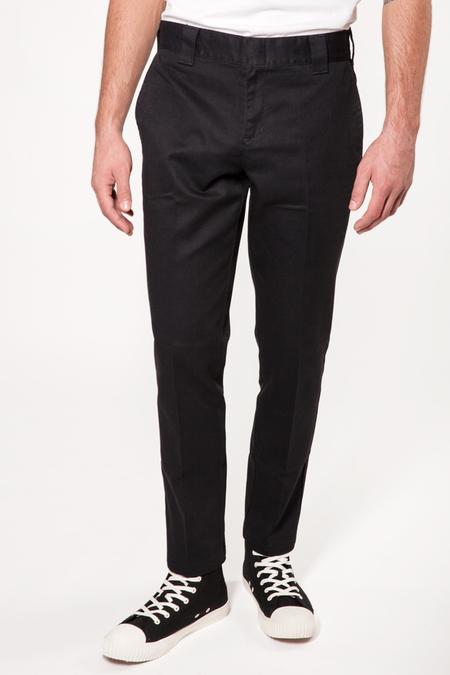 Dickies 872 Slim Fit Pants - Black