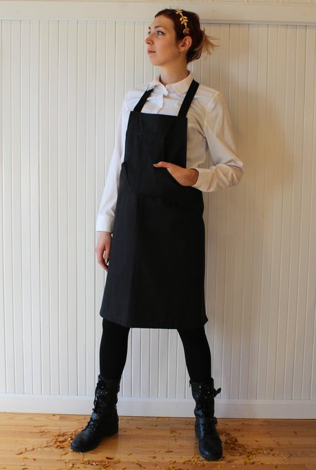 GDS Cloth Goods Apron