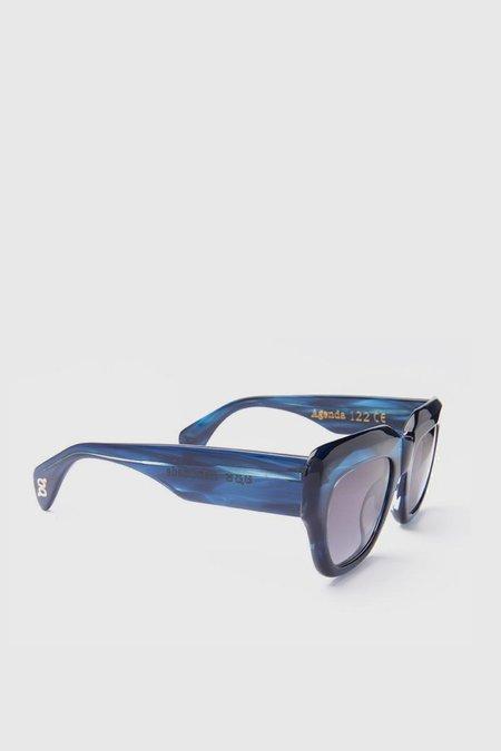 Age Eyewear Agenda - Turquoise