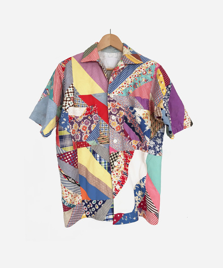 COATZ Lucy 02 shirt - multi