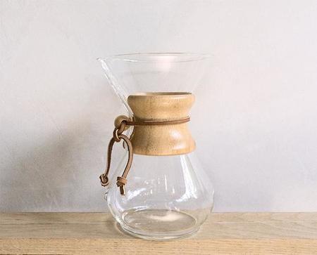 Chemex Coffeemaker 8 Cup
