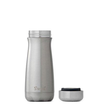 S'WELL 16 oz Traveller Bottle - Silver Lining