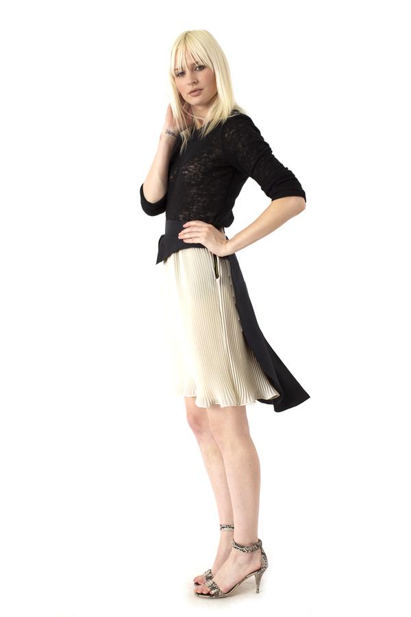 Heidi Merrick Belle Eposque Skirt