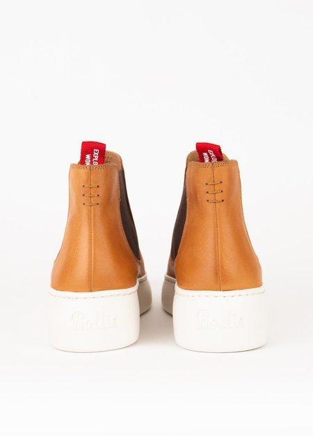 Rollie Nation Chelsea City shoe - Tan
