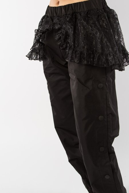 Sandy Liang Suffolk Track Pants
