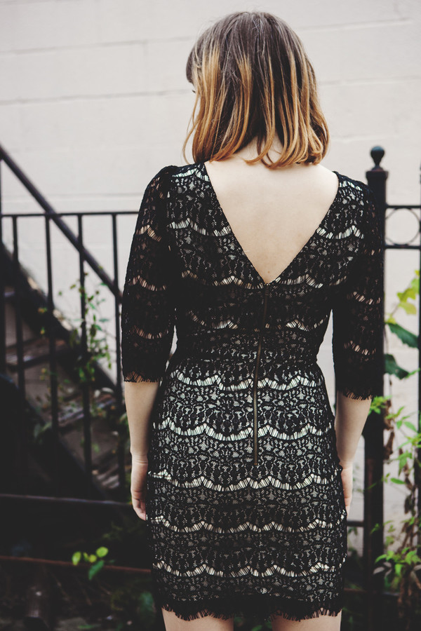Darling Alexia Dress