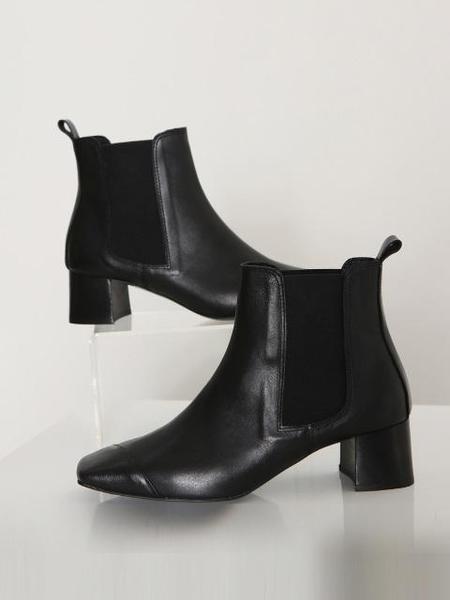 Avec Movement 17004C Boots - Black