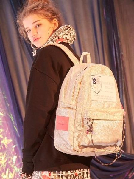 ENTRE REVES Workers Holic II Backpack